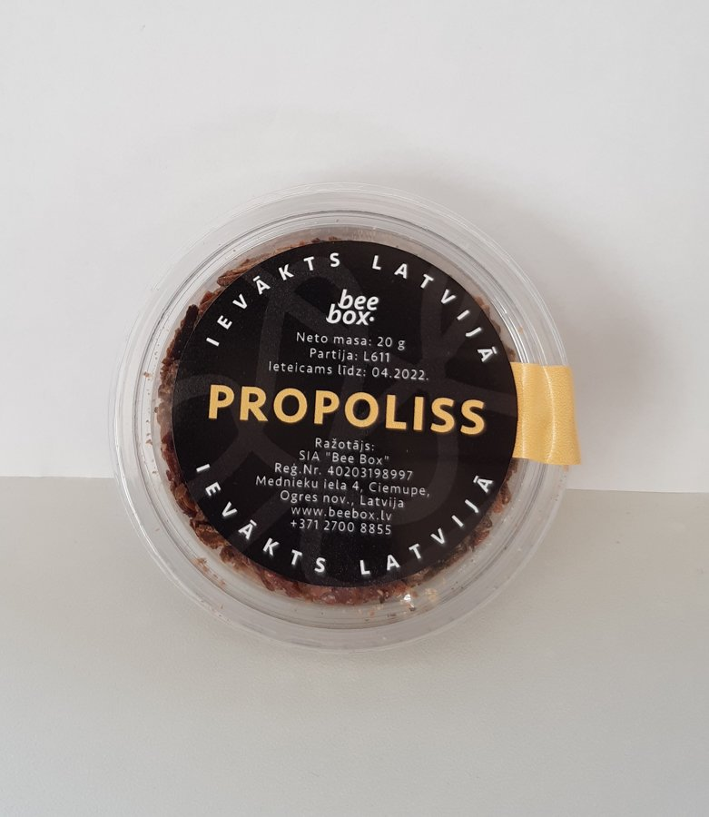 Propoliss 20g